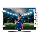Led Smart Tv Samsung 49 Uhd 4k Un49mu6100