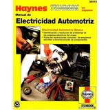 Electricidad Y Electronica Automotriz,pdf.mas Regalo