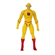Dc Essentials Reverse Flash Dc Collectibles - Robot Negro