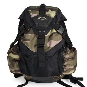 b41ed8d3de4d5 Mochila Oakley Icon Pack Herb Militar 32l Verde