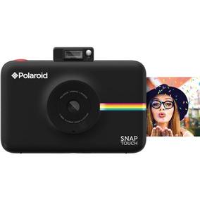 Câmera Polaroid Snap Touch Digital 13mp - Foto Instantânea