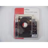 Caddy Hdd Disco Duro 2.0 Speed Parael Macbsegundo 9.5mm Sata