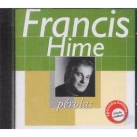 Cd Francis Hime - Serie Perolas (919745)