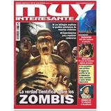 Revista Digital - Muy Interesante - Zombies La Verdad