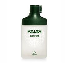 Natura Perfume Toilette · Kayak Aventura · Oferta -30%