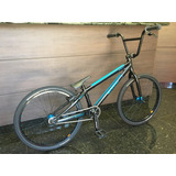 Bmx Haro Race Lite Aro 24 Colony Division Fly