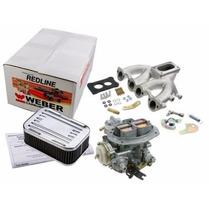 Carburador Weber 32/36 K402 Fi Vw Nuevo