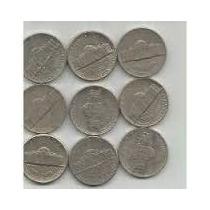 Monedas 5 Centavos De Dollar Americano