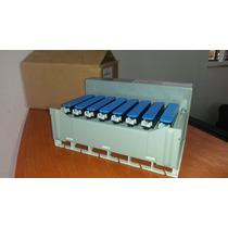 Bloque De Terminal . 16 X 32. Telect. Model. 462-2068-300