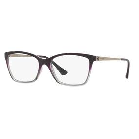 Óculos De Grau Vogue Vo5043l 2382 Feminino Lente 5,4 Cm