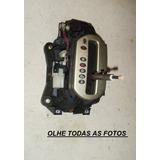 Alavanca Tramulador Cambio Automatico Civic 2001 A 2006