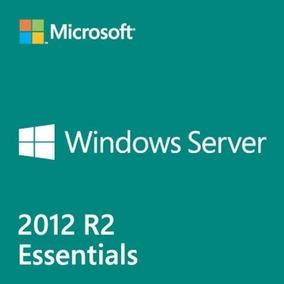 Windows Server 2012 R2 Essentials + Nf-e