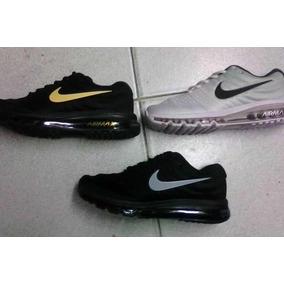 Zapatos Nike Aix Max Damas Y Caballeros Varias Tallas