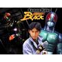 Kamen Rider Black + Black Rx Dublado 25 Dvds + Frete Grátis