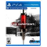 The Inpatient Ps4 - Físico