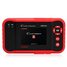 Escaner Launch Crp123 Premium/profesional Diagnóstico -