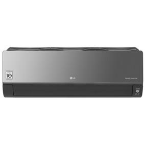 Aire Acond. Lg Art Cool Dual Inverter S4w12jarp 3000 F/c