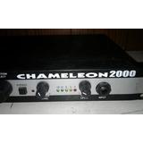 Procesador De Guitarra Rocktron Chameleon 2000