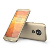Motorola E5 Play 16 Gb Gris Flash