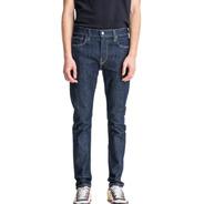 Jean Levis 519 Extreme Skinny Ajustado Azul