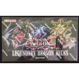 Yugioh! Legendary Dragon Decks Español / Ingles ( Envio )