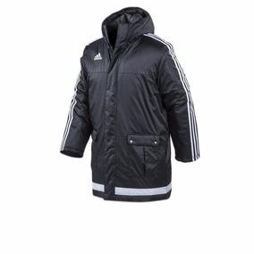 Campera adidas Tiro15 Std Jkt Abrigo-sagat Deportes-m64046