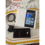 Nokia Lumia 640 Lte Liberado Blanco