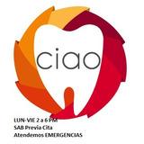 Clinica Dental Ciao C.a. Promo Ene-feb Ver Descripcion