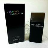 Perfume Jacomo De Jacomo 100ml Made In France Frete Grátis !