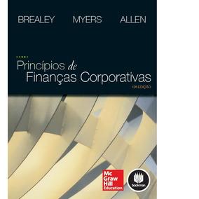 Princípios De Finanças Corporativas 10ed (ebook)