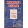 Libro / Manualidades Escolares Y Pequeña Enciclopedia Hobby