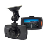 Camara Video Grabadora Dvr Para Auto Pantalla Hd 2.7`