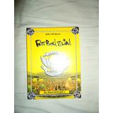Fatboy Slim - Dvd + Cd - Big Beach Bootique 5 - Lacrado!!!!