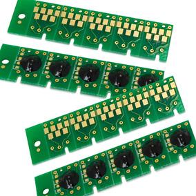 Chip Para Picturemate Pm225 - 5 Peças