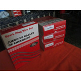 Juego De Cables Bujia Ford F100 / F150 /f350 Motor 300 6 Cil