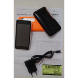 Smartphone Nokia Lumia 530 Dual Sim Desbloqueado