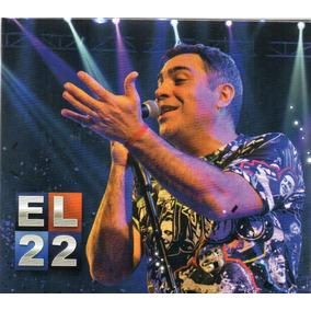 Cristian Amato - El 22 Cd 2017 Ya Disponible - Los Chiquibum