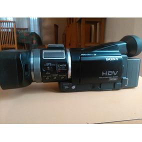 Camara Profesional Sony Hd Hvr A1u