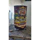Cooler Cerveja Com Motor Eletrico - 65 Latas