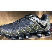 Tenis Nike Shox Novo Tlx 12 Molas Ta Barato Compre Já!!!