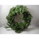 Corona Pino Artificial Navidad Decoracion 40cm (ref. 752900)