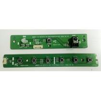 Teclado E Sensor Tv Lcd Aiko Fp-l3220 P/n: P060l32l2e0