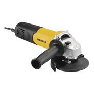 Amoladora Angular Profesional Stanley 115mm 1050watt Sgs1045