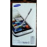 Galaxy Note 2 Sellado N7100 Quadcore 1.6ghz 16gb 8mp 2gbram