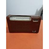 Radio Tonomac Junior 90 Completa,ver Fotos
