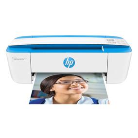 Impressora Hp Deskjet Ink Advantage 3776 Wireless Branca