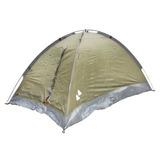 Carpas Klimber Iglú Dome Camping Para 2 Personas Sobrecarpa