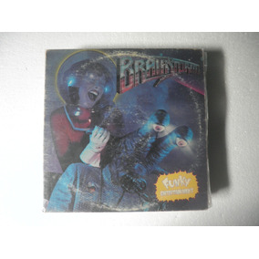 Lp Brainstorm - Funky Entertainment - Importado Usa
