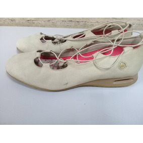 Zapatos Guillerminas Mujer Marca Hush Puppies Air Talle 39