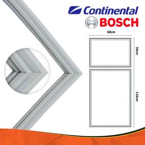 Borracha Geladeira Continental Rsv47 - 470 Litros - O Jogo